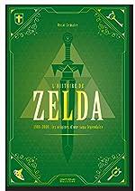 L'Histoire de Zelda vol. 1 - Les origines d'une saga légendaire d'Oscar Lemaire