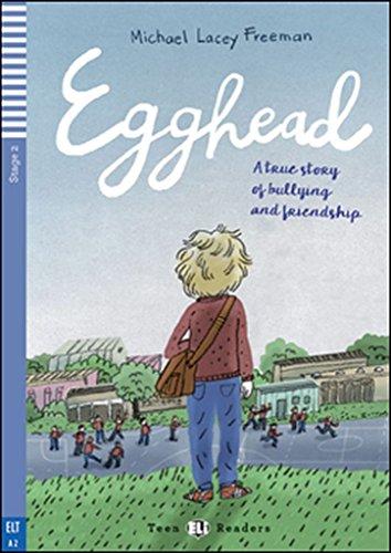 Egghead. Avec expansion en ligne