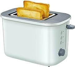 Grille-pain grille-pain 2 pièces Petit déjeuner grille-pain, mini grille-pain automatique, maison à la maison Couleur tota...
