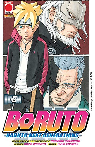 Boruto. Naruto next generations (Vol. 6)