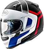 ARAI Profile V Tube Roja Casco Integral De Moto Tamano XL