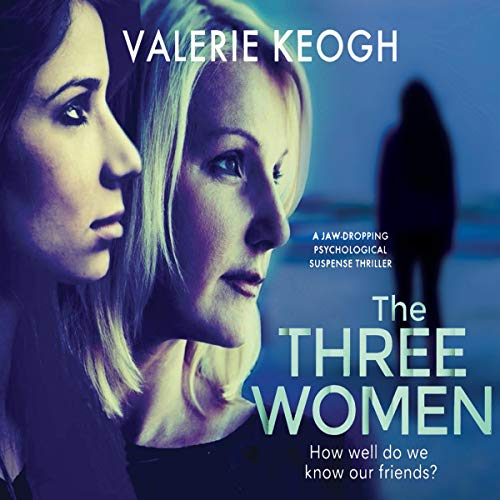 The Three Women cover art
