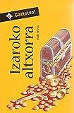 Izaroko altxorra (Gaztetxo!)