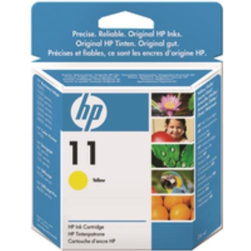 C4838AN HP Business Inkjet 2200 Cartucho de Tinta amarillo