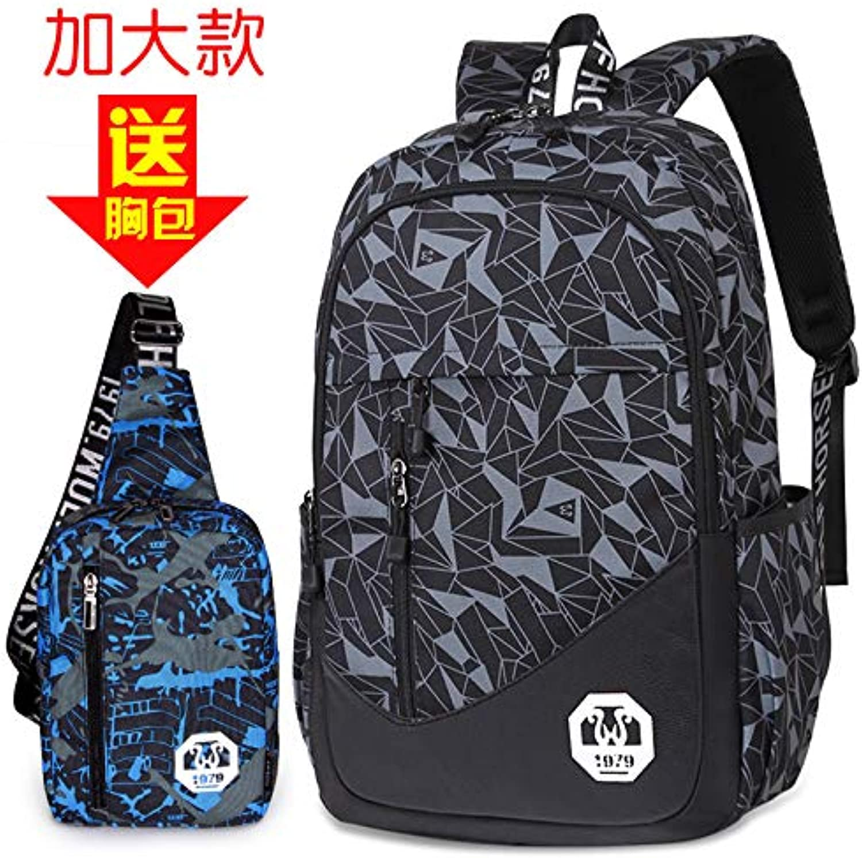 SQB Tasche, Koreanische Mode Tasche, Mini Campus Rucksack B07GT3J329 B07GT3J329 B07GT3J329  Attraktive Mode dc8e82