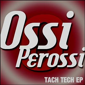 Tach Tech - EP