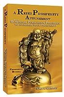 Reiki Prosperity Attunement Plus Subliminal Persua [DVD] [Import]