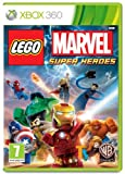 xbox 360 game marvel - Lego: Marvel Super Heroes - Xbox 360