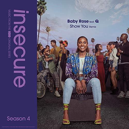 Baby Rose & Raedio feat. Q
