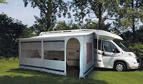 Preisvergleich Produktbild Eurotrail Vorzelt für Wohnwagen Ganz Neu im Sortiment !!! ETCT0075.450
