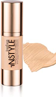 Topface Instyle Perfect Coverage FoundationPT463-005