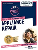 Appliance Repair (Test Your Knowledge Series Q)
