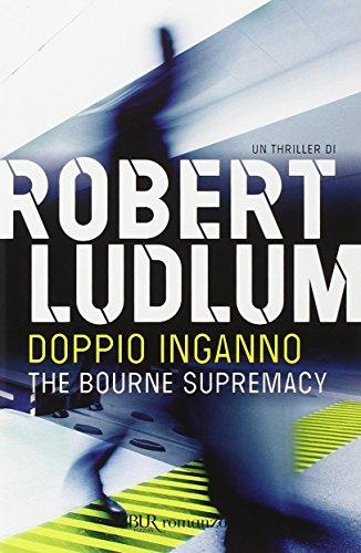 The Bourne supremacy. Doppio inganno