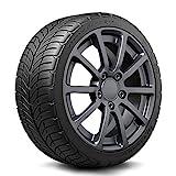 BFGoodrich G-Force Comp-2 A/S Plus All-Season Radial Car Tire for Ultra-High Performance, 245/45ZR19/XL 102W