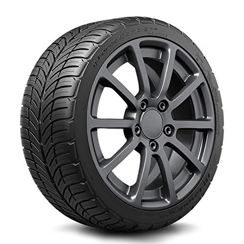 BFGoodrich g-Force COMP-2 A/S Plus All Season Tire 225/45ZR19/XL 96W