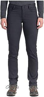 Kathmandu Flight Women's Slim Fit Pants Stretch Travel Trousers v2