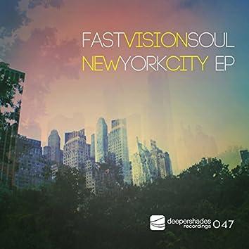 New York City - EP