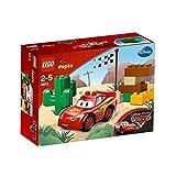 LEGO Duplo Cars - Rayo Mcqueen