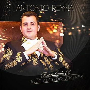 Recordando a Jose Alfredo Jimenez