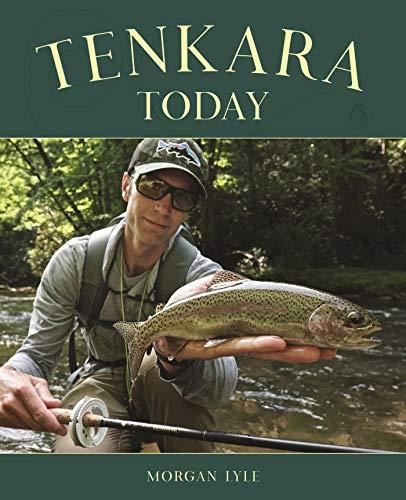 Tenkara Today (English Edition)