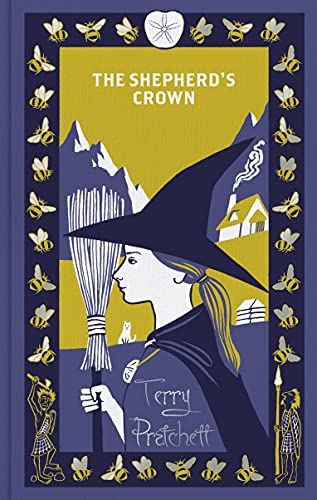 The Shepherd's Crown: Discworld Hardback Library (Discworld Novels)
