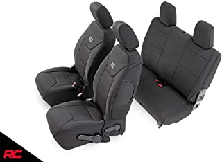 Ford Mustang 50 Year Anniversary Plasticolor 008614R01 Sideless Seat Cover