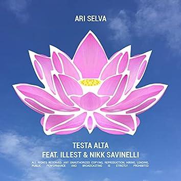 Testa Alta (feat. Illest & Nikk Savinelli)