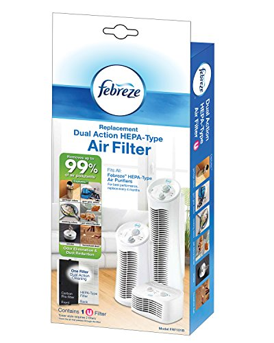 Febreze Air Purifiers Amazon