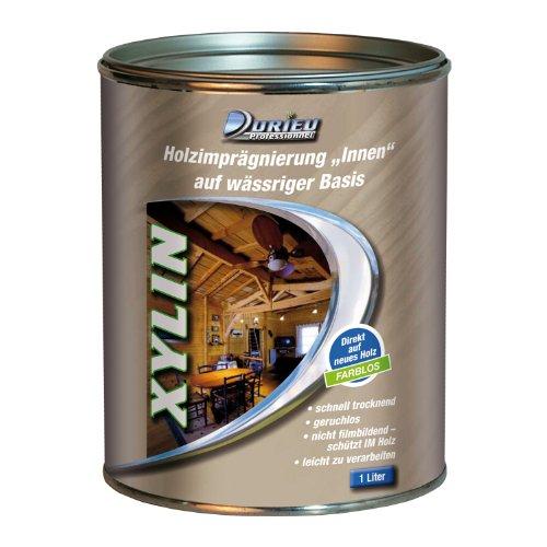 Owatrol Xylin 1 Liter Holzschutz Neu Holz