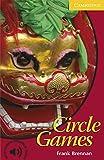 Circle Games Level 2 (Cambridge English Readers)