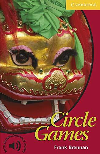 Circle Games Level 2 (Cambridge English Readers)の詳細を見る