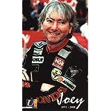 Joey Dunlop: Joey 1952-2000 [VHS]