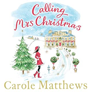 Calling Mrs Christmas cover art
