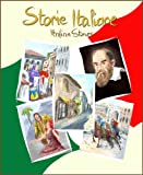 Storie Italiane: Short stories in Italian for young readers and Italian language students (Italian Edition) (Kindle Edition)