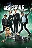 Empireposter - Big Bang Theory, The - Green Group - Größe