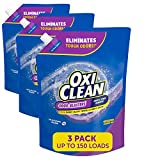 OxiClean Odor Blasters Odor & Stain Remover Laundry Booster Easy-Pour...
