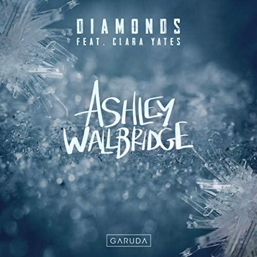 Ashley Wallbridge feat. Clara Yates