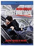 Mission: Impossible - Ghost Protocol [Region B] (IMPORT) (Nessuna versione italiana)