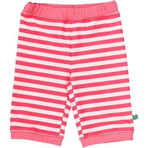 Fred'S World By Green Cotton Swim Shorts Boxer, Orange (Coral 016164001), 80/86 Bébé Fille