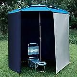 Zoom IMG-1 yuesfz ombrelloni tettucci parasole da