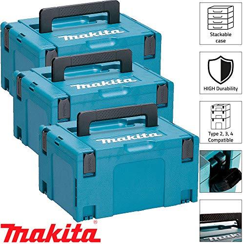 Makita 821551-8 MakPac Type 3 Stacking...