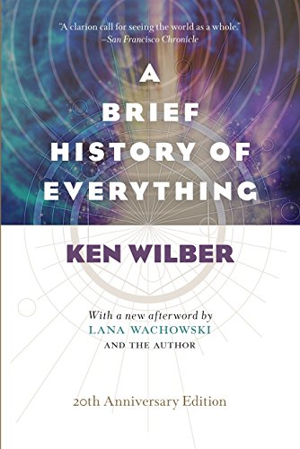 Wilber, K: A Brief History Of Everything