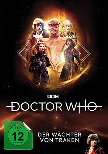 Vierter Doktor: Der Wächter von Traken (2 DVDs)