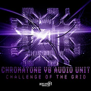 Challenge of The Grid EP