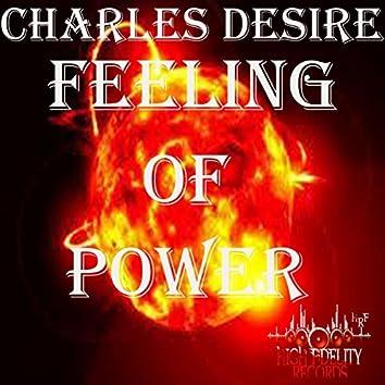 Feeling Of Power