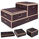 Sport-Thieme Plyo-Box Holz Kombi
