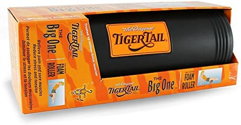 Top 10 Best tiger tail massage stick Reviews