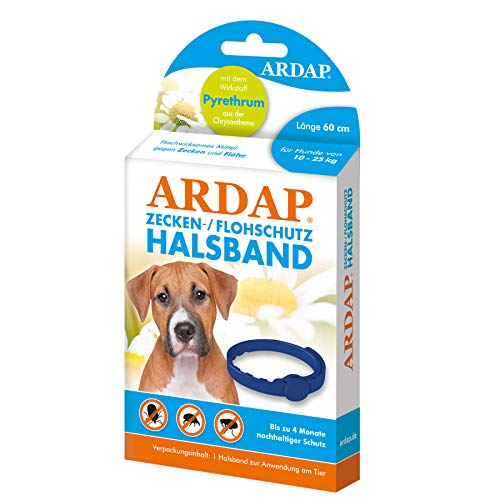 Ardap Care GmbH -  ARDAP Zecken- &