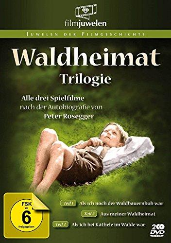 Trilogie (2 DVDs)