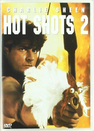Hot Shots! 2 [DVD]